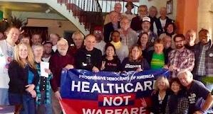 Progressive Activists Mobilizing For Victories