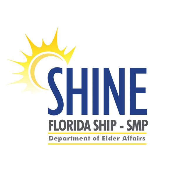 SHINE (Serving Health Insurance Needs of Elders) provides Medicare counseling