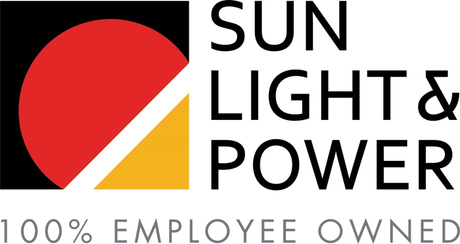 Sun Light & Power is proud to be an ESOP
