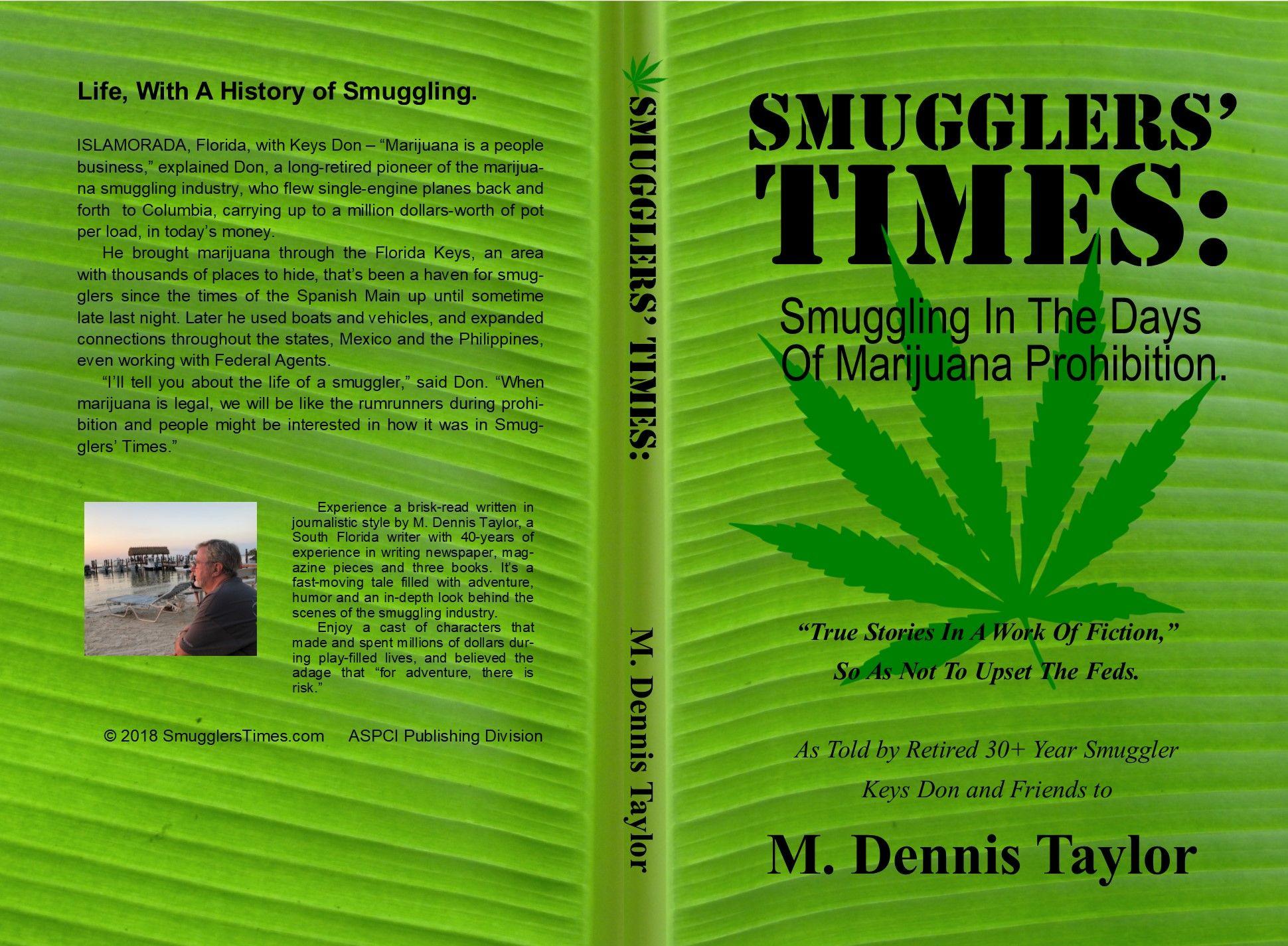 New Website SmugglersTimes.com