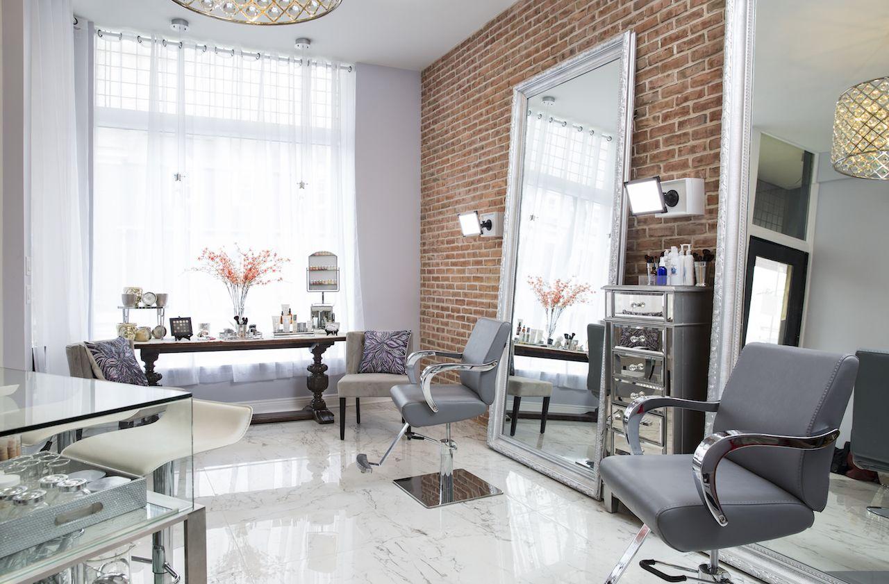 Blende custom beauty makeup lab