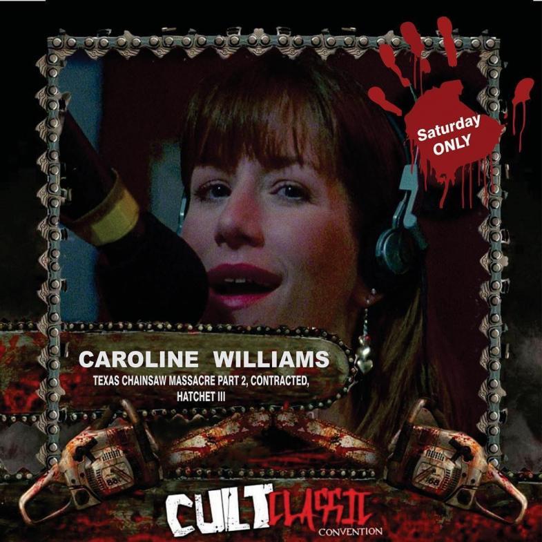 legendary scream queen caroline williams to attend cult