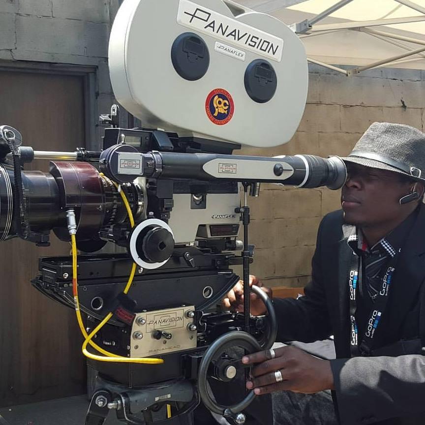 Filmmaker and Lucky Strikes Films Festival Founder Romane Simon