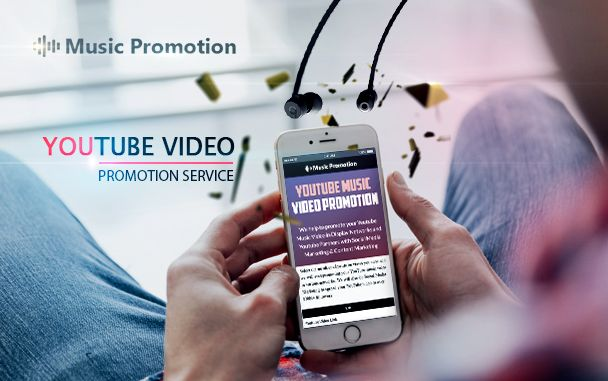 Buy YouTube Video Promotion Service to Boost Your Brand