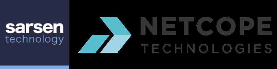 Sarsen Netcope Logo
