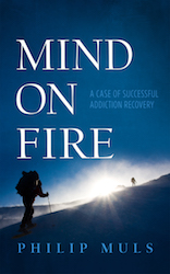 Mind On Fire book cover
