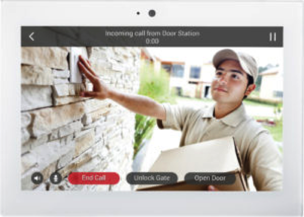 Keep an eye on your business from anywhere with surveillance technology.