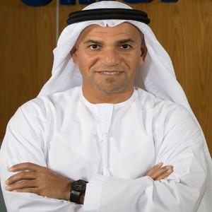 H.E. Dr. Saeed Al Dhaheri