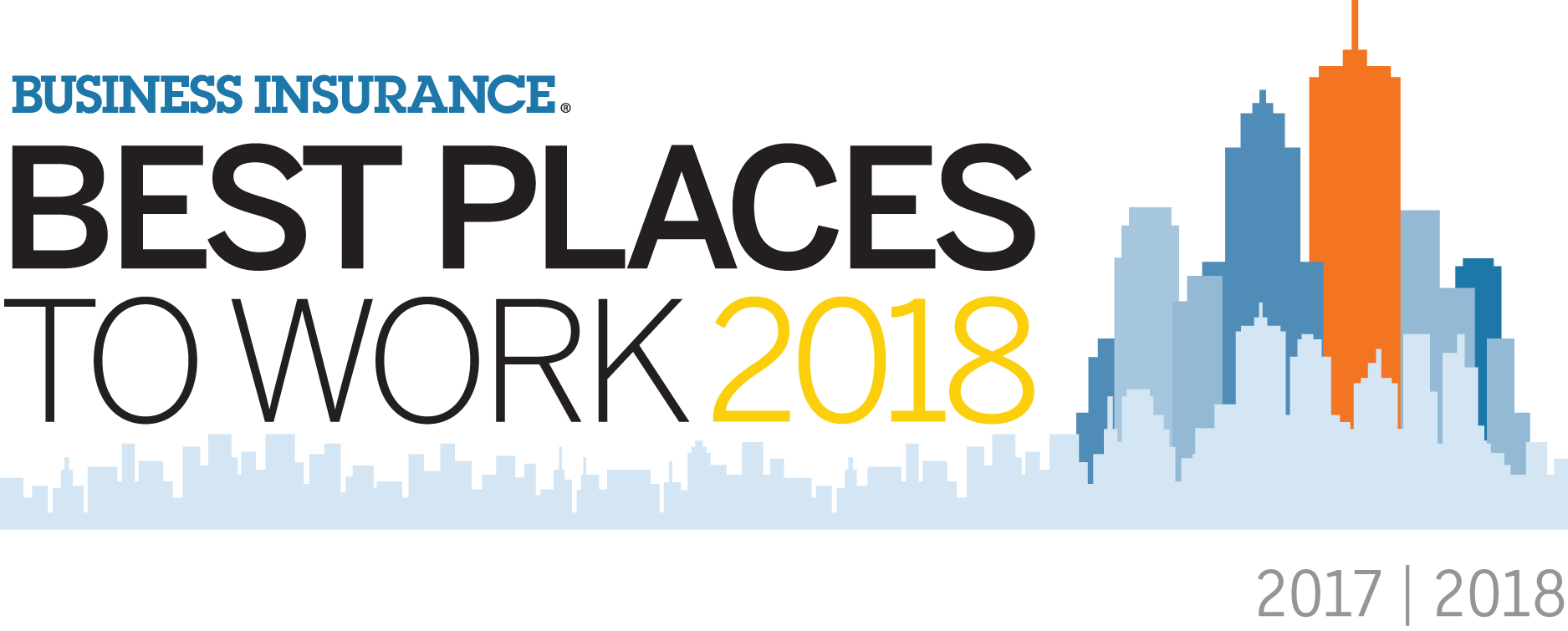 Best Places to Work in Insurance 2018