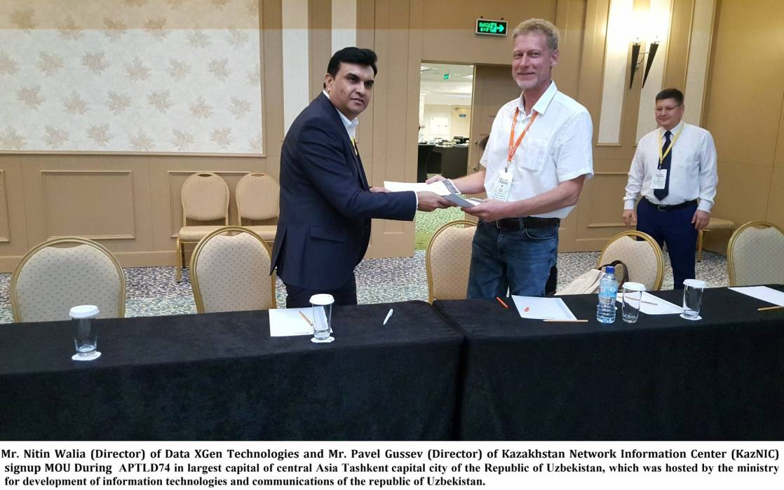 PIcture MOU Signing