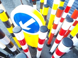 Pittman Traffic introduces new range of bollards from Impact Recovery Systems