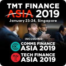 TMT Finance Asia 2019
