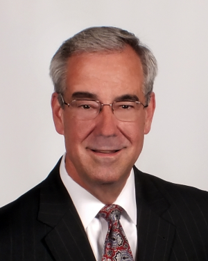 Christopher P. Barton, President, CEO and Director