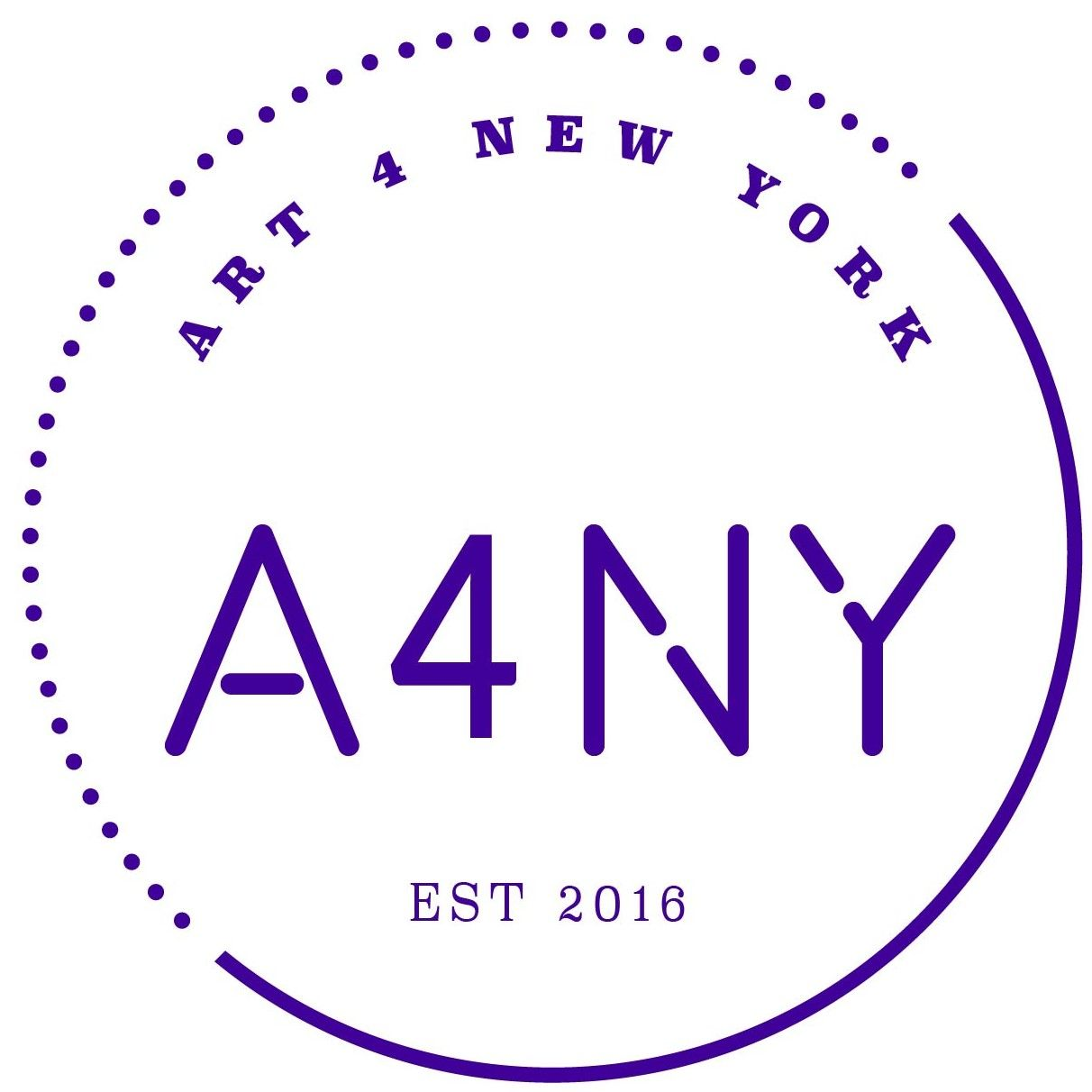 Art 4 New York Logo