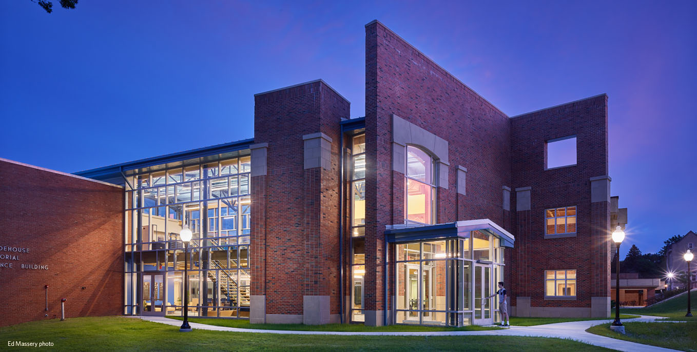 """Thiel College makes Forbes """"Happiest, Most Successful Alumni"""" list"""