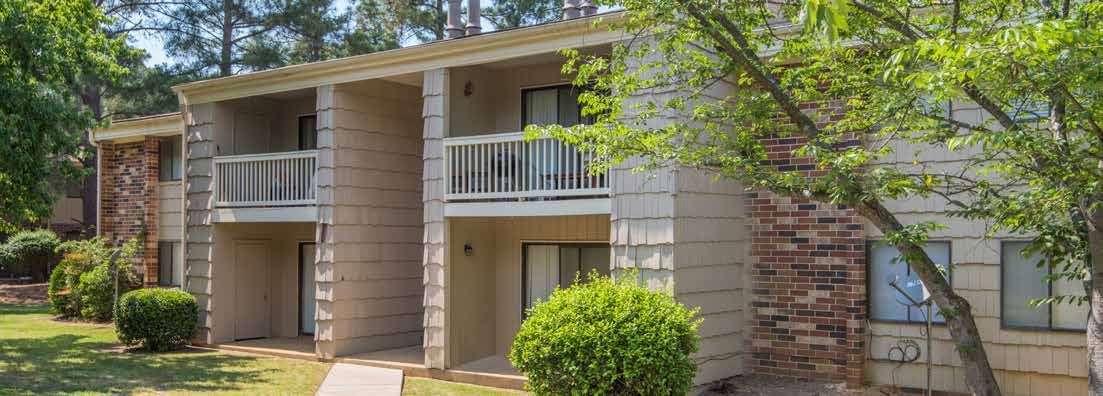 St. Andrews Apartments in Columbia, South Carolina