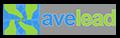 AveLead_flying squared_horizontal_logo_120x38