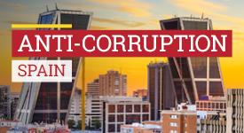 Sexta Conferencia de Anticorrupción – Edición  España