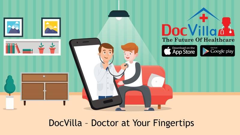 DocVilla Press Release