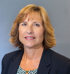 POWERS Insurance and Risk Management's Shari Smith