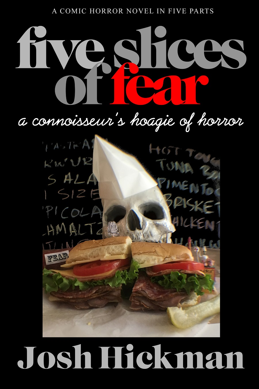Five Slices Of Fear