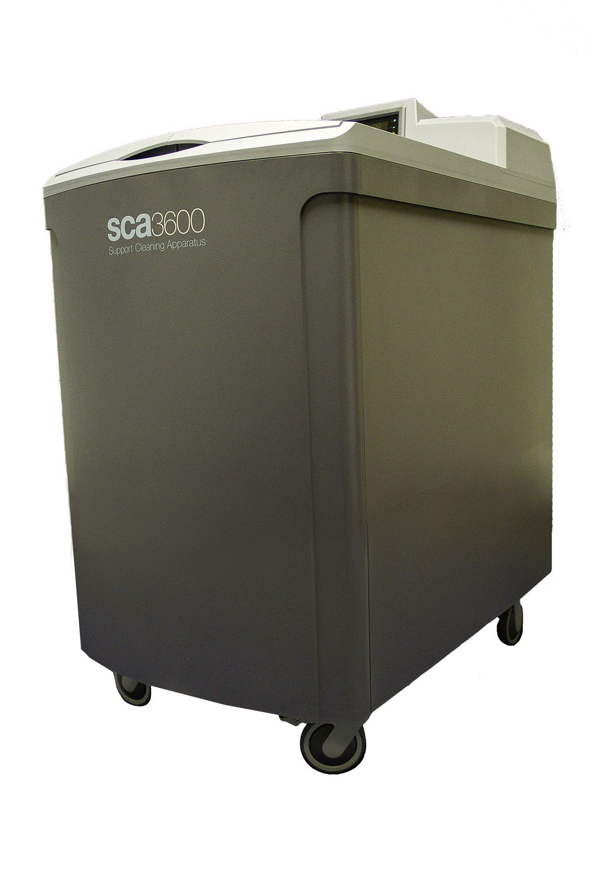 The PADT SCA 3600 is known for its robustness and capacity.