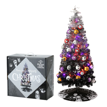 A Limited Sale Of Christmas Trees From The Movie The Nightmare