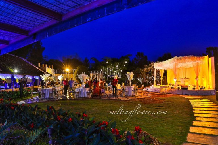 Best Wedding Resorts In Bangalore