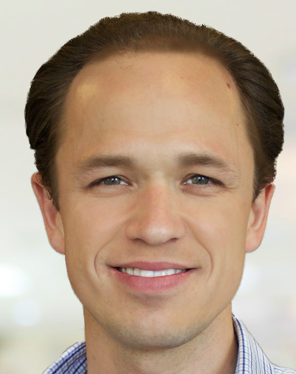 Gustaf Nordback, CEO of FT | IE Corporate Learning Alliance.