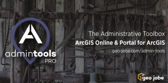 Admin Tools for ArcGIS Online V1.3