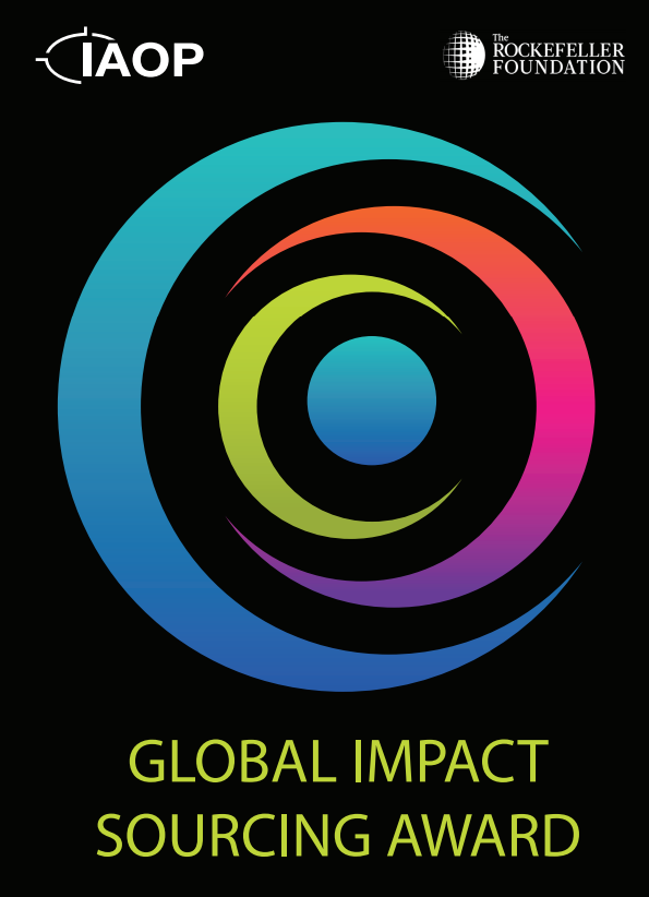 Global Impact Sourcing Award