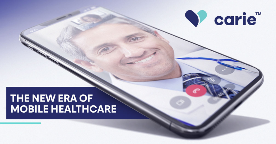 Patients can now use video to consult with their primary care physician.