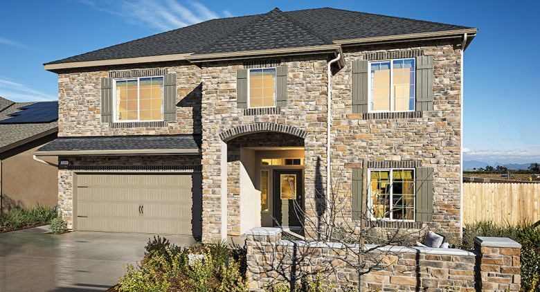 Lennar is bringing their Chateau series to Ashe Meadows in Bakersfield.