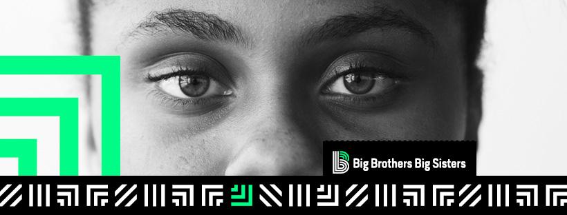 Big Brothers Big Sisters New Brand