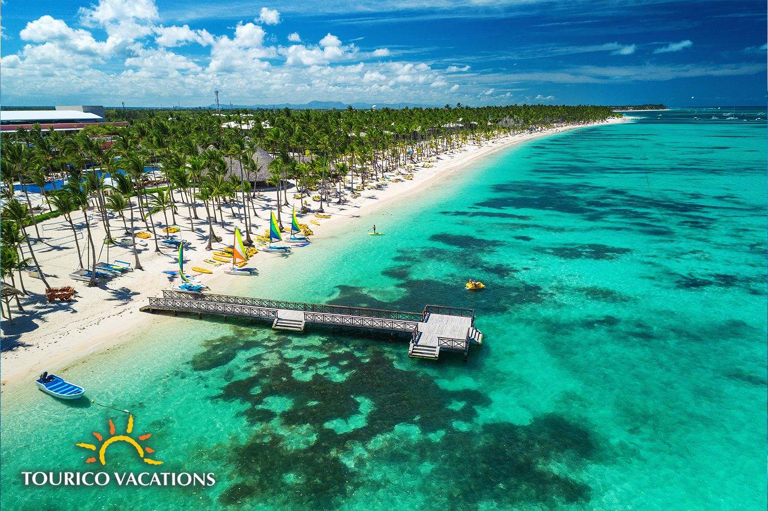 Tourico Vacations Reviews Family-Friendly All Inclusive Resorts Opening in 2019