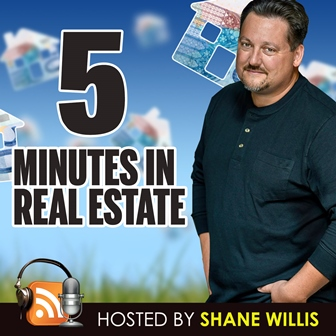 5 minutes in real estate podcast