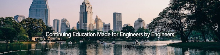 Search quality engineering continuing education courses with a click of a button