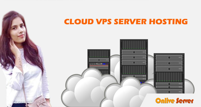 Cloud Server Hosting Plans - Onlive Server