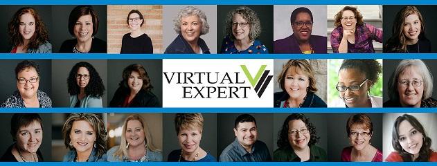 Join Coach Kathy Goughenour at Virtual Expert Live!