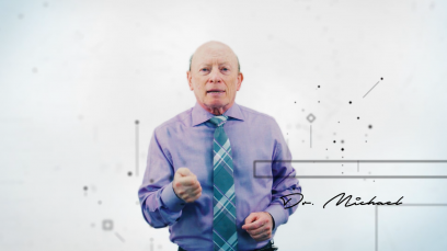 Dr. Michael Promo Image