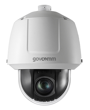 GovComm ITS Camera Systems