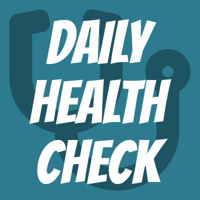 """Super Monitoring provides a new type of check: """"Daily ..."""