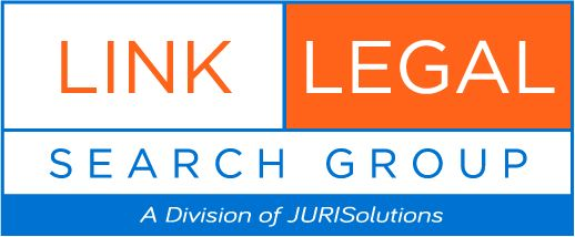 Link Legal Search Group Logo