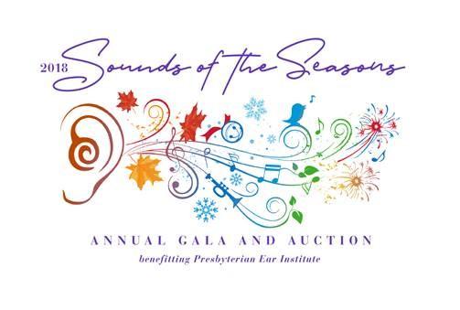 2018 Sounds of the Seasons Gala