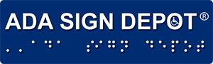 ADA Sign Depot® | ADASignDepot.com