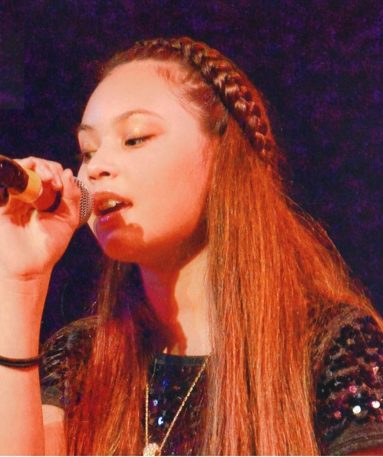 Asalia White Williams