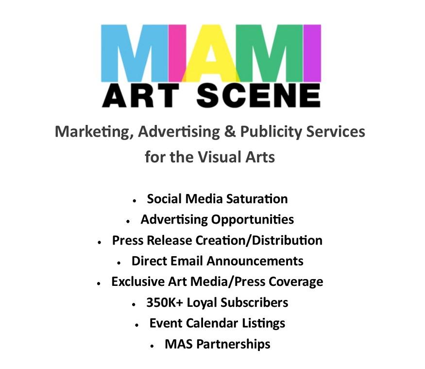 Miami Art Scene™