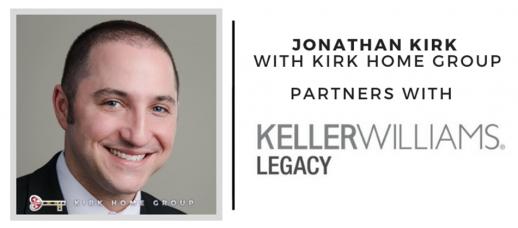 Jonathan Kirk, Kirk Home Group