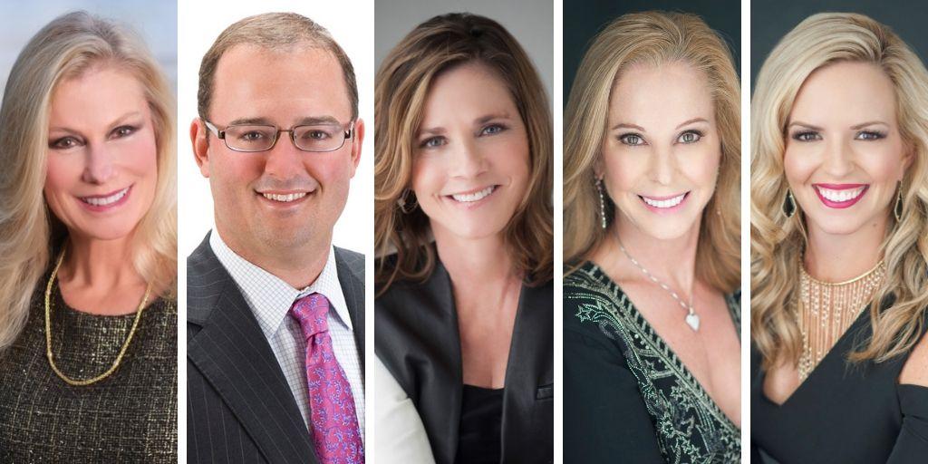 SWFL Children's Charities - 2018-2019 Board of Directors