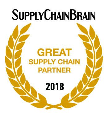 100 Great Supply Chain Partners